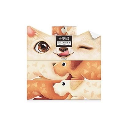 宠物湿粮主食食品包装设计